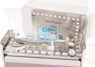 MEISINGER BENEX CONTROL ROOT EXTRACTION SET CBE00