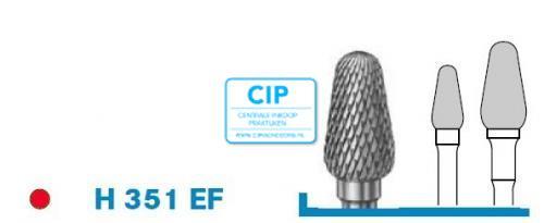 KOMET HP CARBIDE FRAIS H351EF040 (1st)