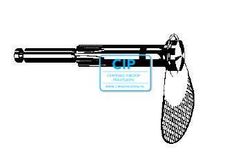 KOMET OS2M140 REFILL (1st)