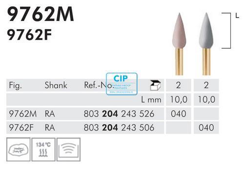 MEISINGER RA DIAMANT 9762F040 (2st)