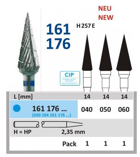 HORICO HP CARBIDE FRAIS 161176/060 (1st)