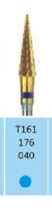 HORICO HP CARBIDE FRAIS T161176/040 (1st)