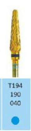 HORICO HP CARBIDE FRAIS T194190/060 (1st)