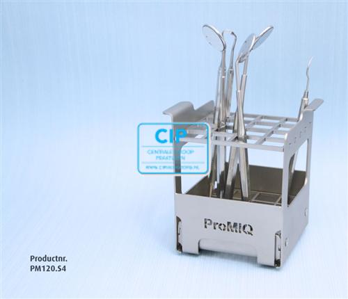 PROMIQ INSTRUMENTREK PM120.S4