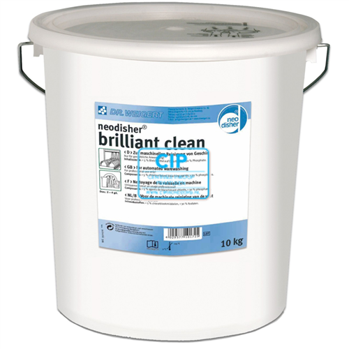 DR. WEIGERT NEODISHER BRILLIANT CLEAN (10kg)