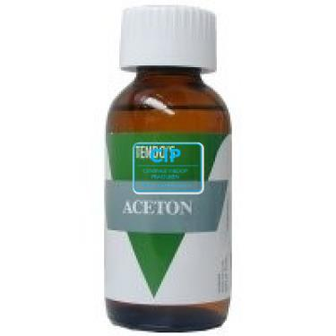 ACETON 100ml FLACON