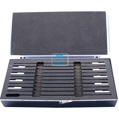 ELEXXION CLAROS 400μ FASER LONGLIFE FIBERS (10st) (400μ fibres)