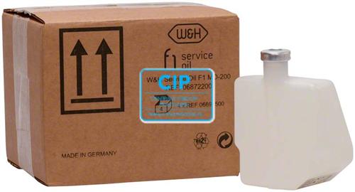 W&H ASSISTINA 3x3 ACTIVE FLUID MC-1100 (1 CARTRIDGE)