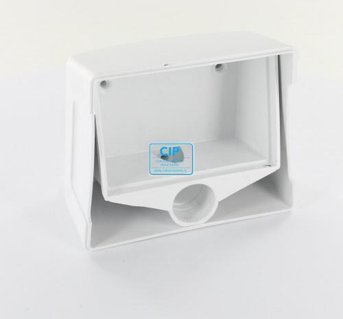 W&H ASSISTINA 301-PLUS FILTER-BEHUIZING ACHTERZIJDE (exclusief filter)