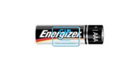 ENERGIZER BATTERIJEN AAA (4st)