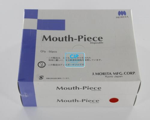 MORITA MOUTHPIECE (100st)