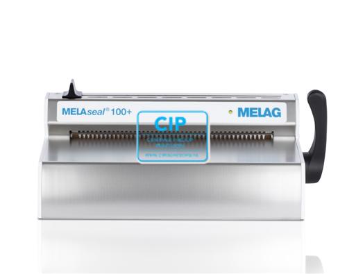 MELAG SEALING MACHINE MELASEAL NR.100+