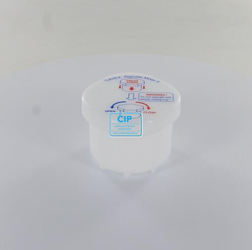 CAVEX ALGINATE MIXER MENGBEKER AT530 ROOD (TBV ALGIMAX II)