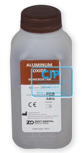 DANVILLE ALUMINIUM OXIDE 90 MICRON TBV MICRO-ETCHER (500gr)