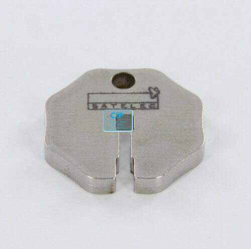 SATELEC TIP-SLEUTEL F00406