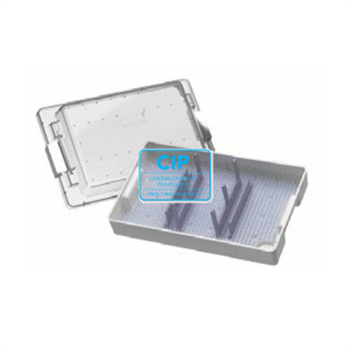 SATELEC IMPLANTCENTER 2 STERILISATIEBOX F27156