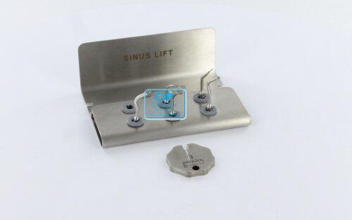 SATELEC SINUS LIFT KIT NR.F87319 (tbv Piezotome, Implantcenter 1e generatie)