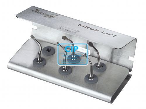 SATELEC SINUS LIFT KIT SL II NR. F87519 (tbv Piezotome, Implantcenter 2e generatie)