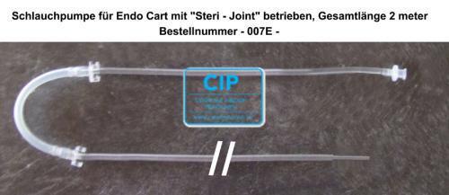 THOMAS IRRIGATIE SLANG LANG TBV ENDOCART 200cm (1st)