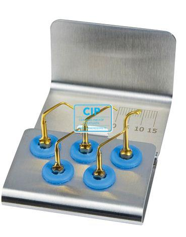MECTRON RETRO SURGICAL KIT (EN1/EN2/EN5R/EN5L/OP7/TIPHOUDER)