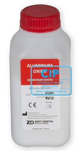 DANVILLE ALUMINIUM OXIDE 50 MICRON WIT TBV MICRO-ETCHER (500gr)