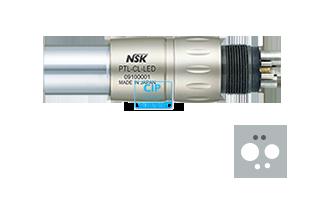 NSK MICROMOTOR PTL-CL-LED LICHT NSK AANSLUITING