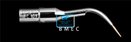 SCORPION SUPRAGINGIVAL SCALER TIP TYPE BMEC (MECTRON)