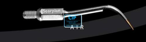 SCORPION SUPRAGINGIVAL SCALER TIP TYPE BAIR (KAVO/SONICFLEX)