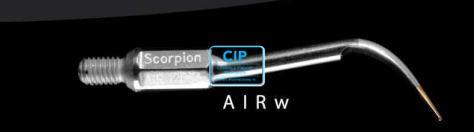 SCORPION SUPRAGINGIVAL SCALER TIP TYPE BAIRW (W&H/NSK)