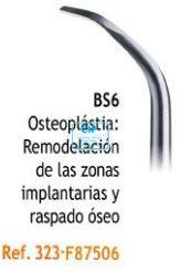 SATELEC PIEZOTOME OSTEOTOME SCALPEL TIP BS6 (tbv Piezotome, Implantcenter 2e generatie)