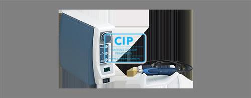 NSK TECHNIEKMOTOR ULTIMATE XL-K COMPACT MET KNIEBEDIENING