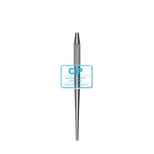 HU-FRIEDY SICKLE SCALER USC128 MET HANDLE 2 NR.SUSC-128