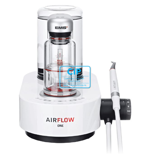 EMS AIRFLOW ONE COMPLEET