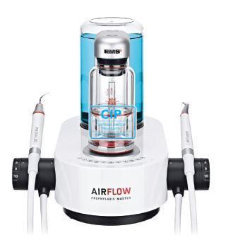 EMS WATERTOEVOER SLANG TBV AIR-FLOW ONE/MASTER EG-110