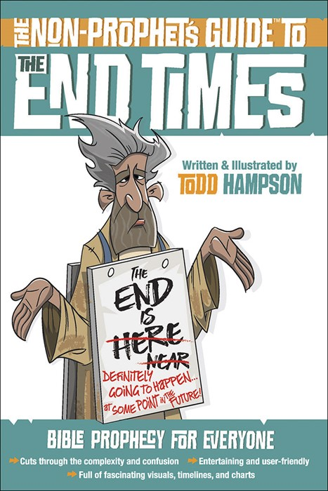 The Non-Prophet's Guide to the End Times (Paperback)
