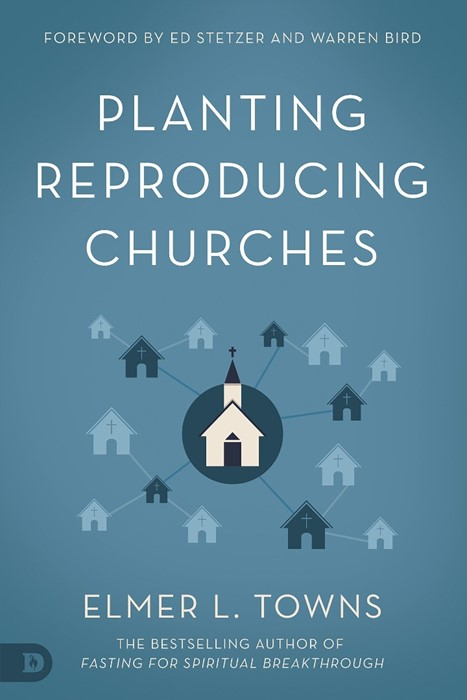 Planting Reproducing Churches (Paper Back)