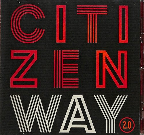 2.0 CD (CD-Audio)