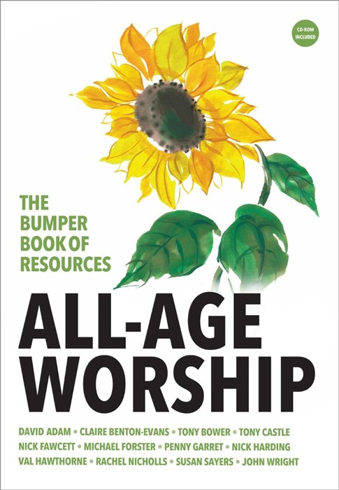 Bumper Book of Resources, The: All-Age Worship (Volume 7) (Paper Back)
