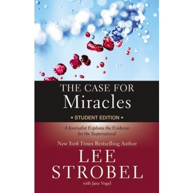 The Case For Miracles Student Edition (Paperback)