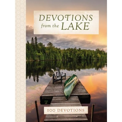 Devotions From The Lake (Hard Cover)