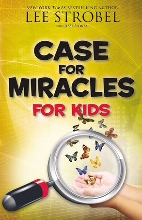 Case For Miracles For Kids (Paper Back)