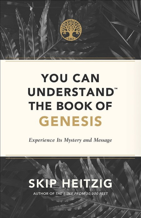 You Can Understand The Book Of Genesis (Paperback)