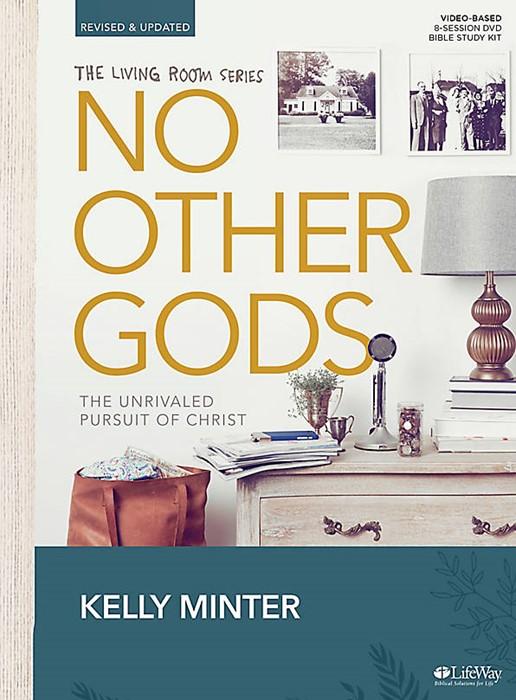 No Other Gods Leader Kit (Kit)