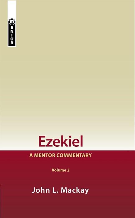 Ezekiel Vol 2 (Hard Cover)
