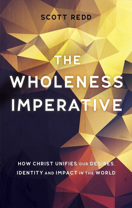 The Wholeness Imperative (Paper Back)