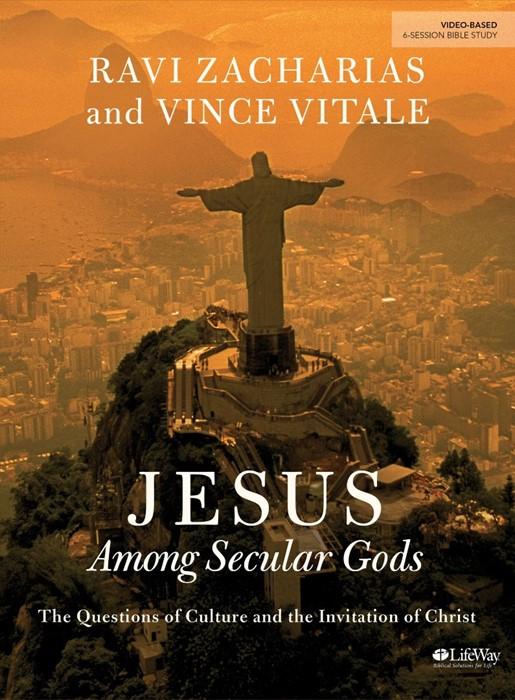 Jesus Among Secular Gods DVD (DVD)
