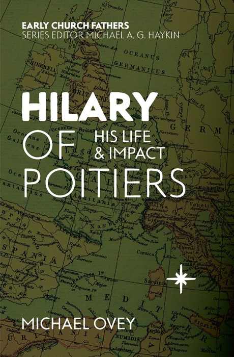 Hilary of Poitiers (Paperback)