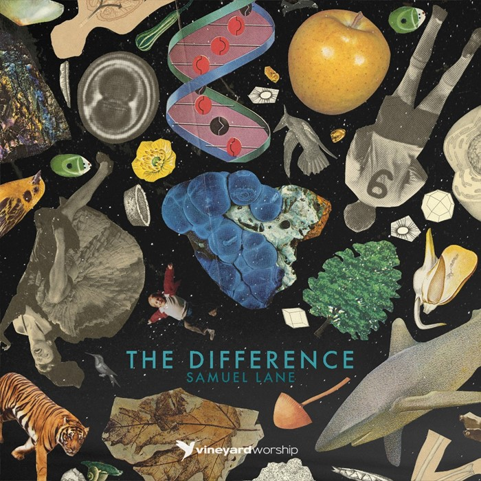The Difference CD (CD- Audio)