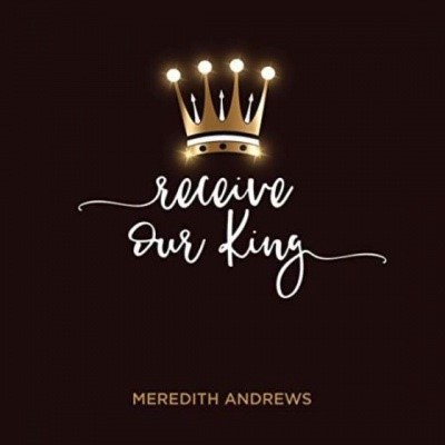 Receive Our King (CD-Audio)