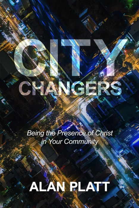 City Changers (Paper Back)